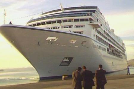 Safaga Hafen Landausflüge