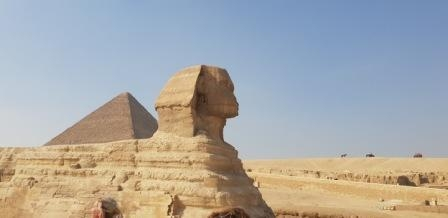 Kairo & Gizeh Ausflüge