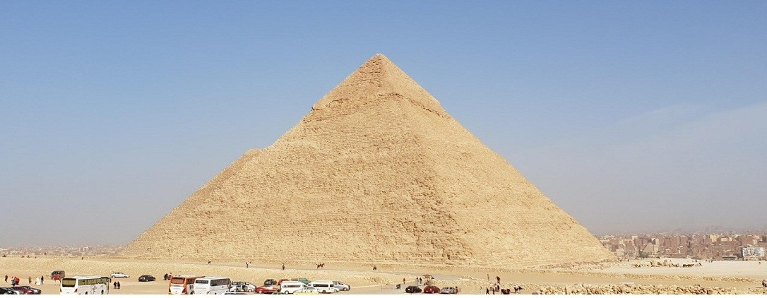 Soma Bay | Safaga: private trip to Cairo to the pyramids