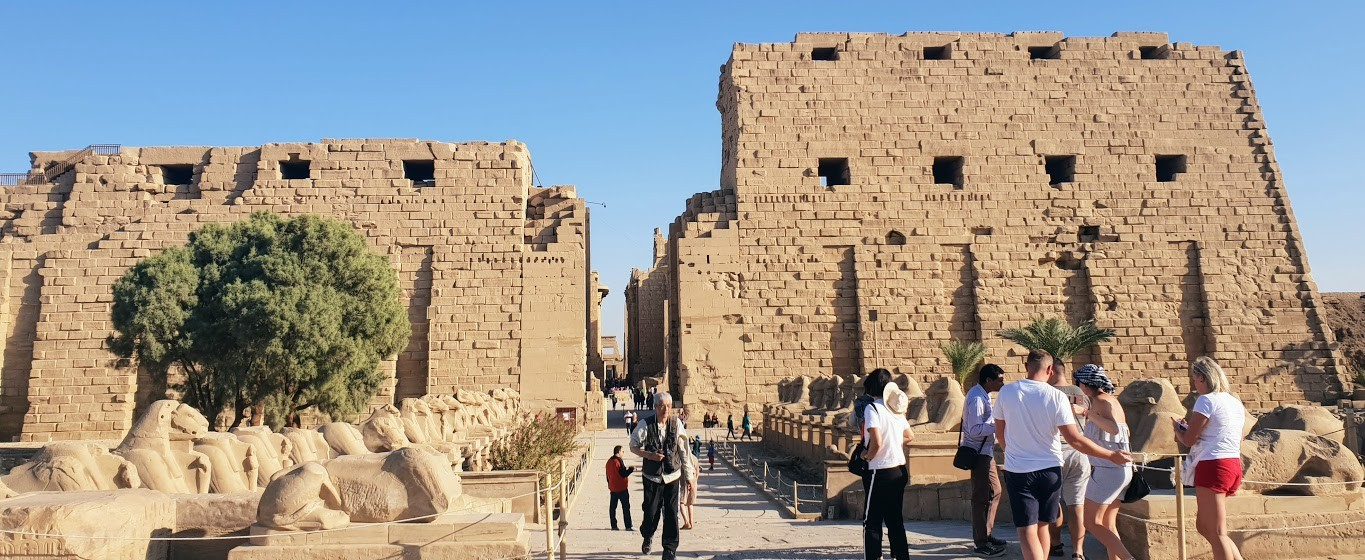 Private 2-day trip to Luxor from Soma bay - Safaga