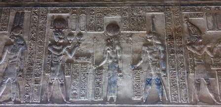 Sahl Hasheesh & Makadi By: Private 2 Excursion to Dendera & Luxor
