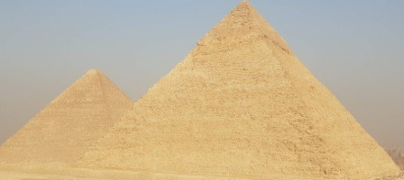 Private 2 day trip from Dahab to Cairo by plane