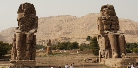 Private day tour from hurghada to luxor