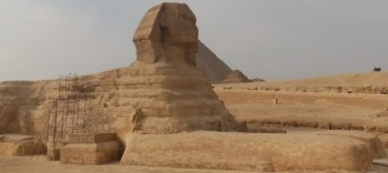 Private 2 day trip to Cairo, Giza, pyramids from El Gouna
