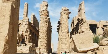 Individueller Tagesausflug nach Luxor von Soma bay-Safaga