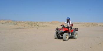 marsa alam quad tour