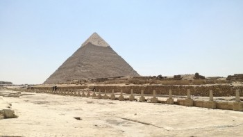 Small group tour 1 day to Cairo & Giza by plane