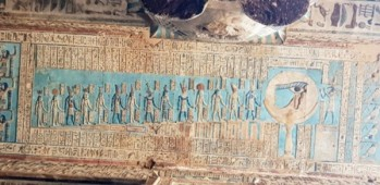 2 day trip to Dendera and Luxor from El Gouna