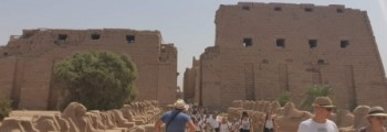 Private day tour to Dendera and Luxor
