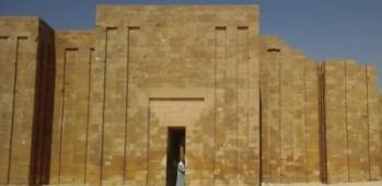 Private excursion to Saqqara, Dahshur, Memphis