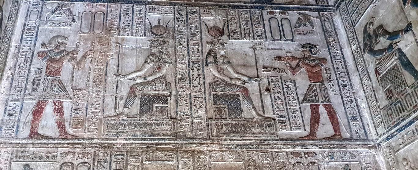2-Tagestour nach Dendera und Luxor ab Hurghada