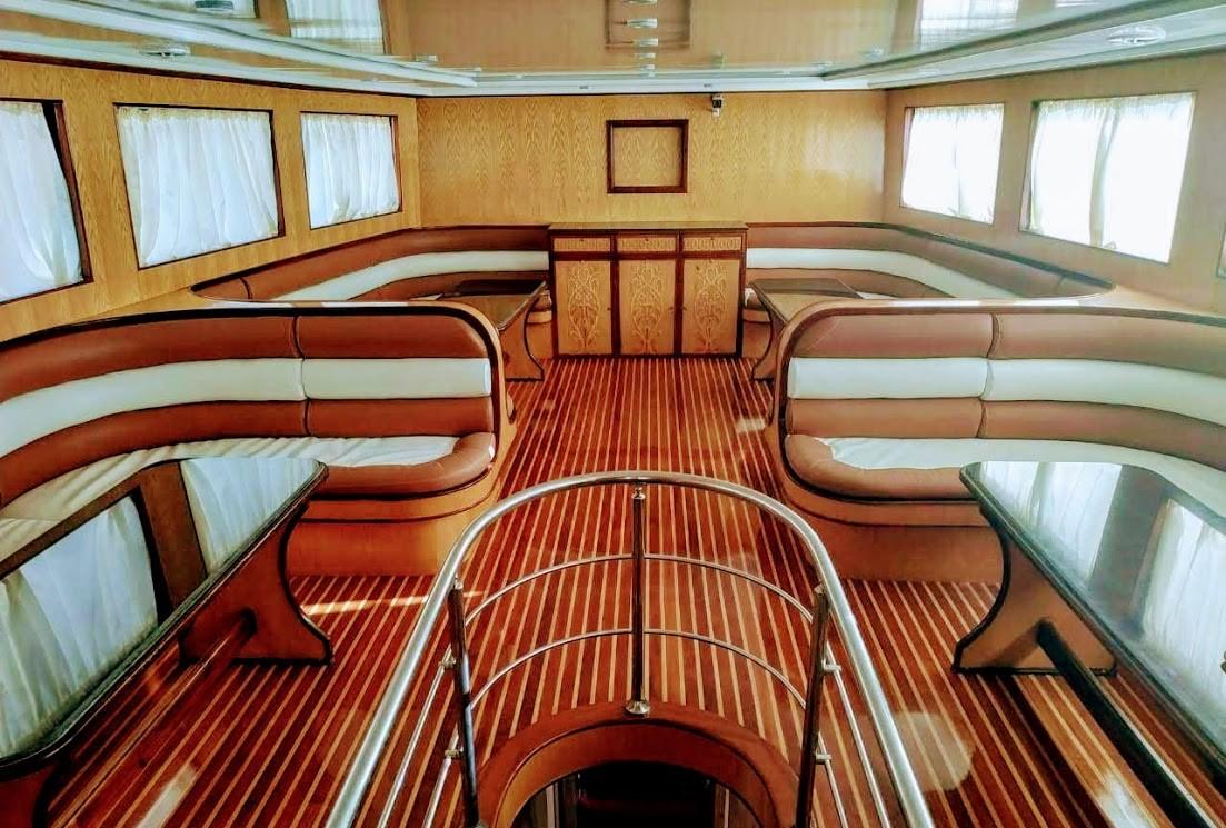 Private Bootstour zum Schnorcheln ab El Gouna