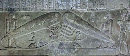 Sahl Hasheesh | Makadi bay: Private Tagestour nach Abydos und Dendera