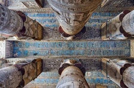 Tagesausflug nach Abydos und Dendera ab Luxor