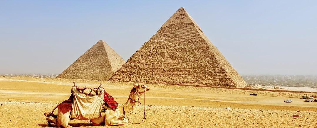 ausfflug zu den pyramiden  nach kairo von el gouna ausflüge
