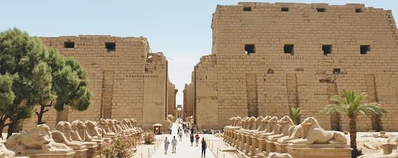 Karnak Tempel, ausflug von el gouna ausflüge nach luxor, individueller ausflug