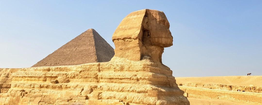 ausflug nach kairo makadi bay sahl hasheesh ausflüge die sphinx von gizeh