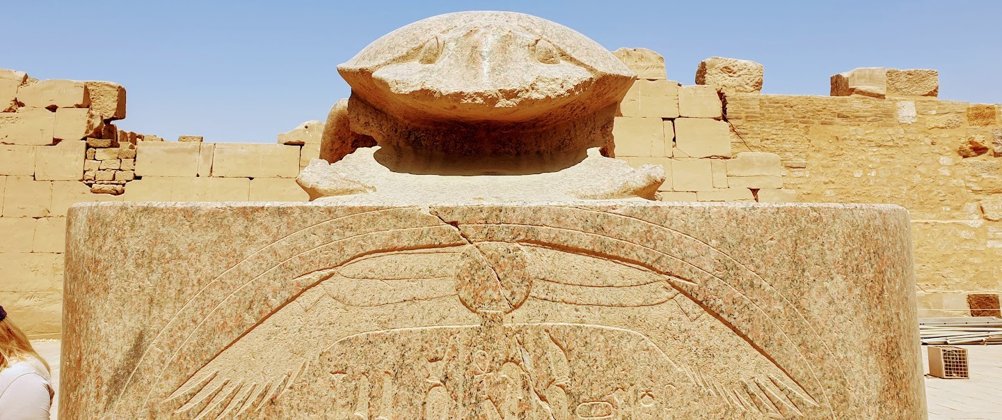 Privater 2-Tages-Ausflug nach Luxor von makadi bay sahl hasheesh ausflüge