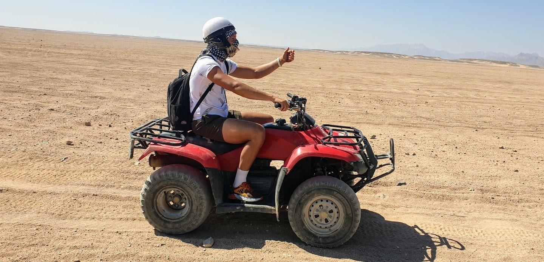 quad fahren tour ab makadi bay