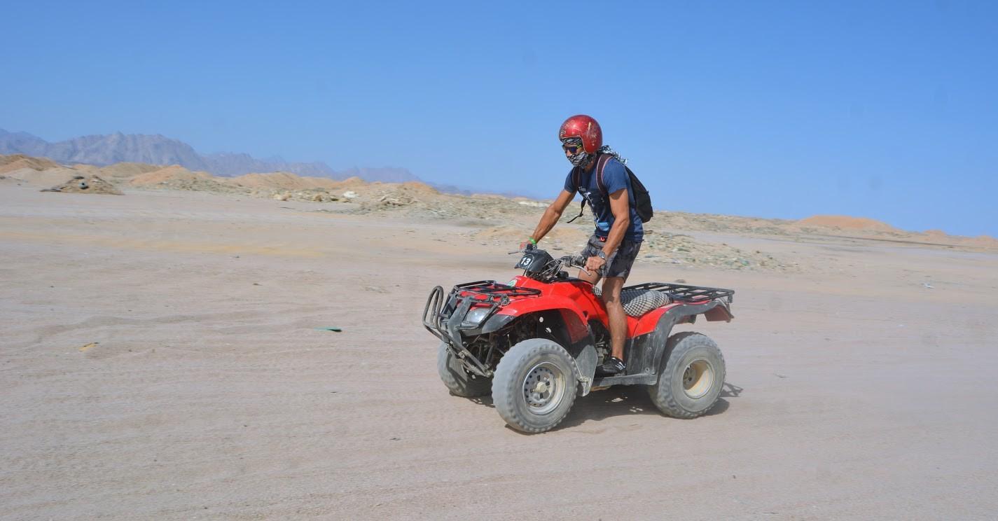 Quad Tour Safari Hurghada, bike, quad bike, bike touren, quad touren, atv tours, hurghada quad bike, atv tours hurghada, hurghada urlaub, Desert, trip, egypt, wüstensafari sahara, desert safari, quad safari, vehicle,