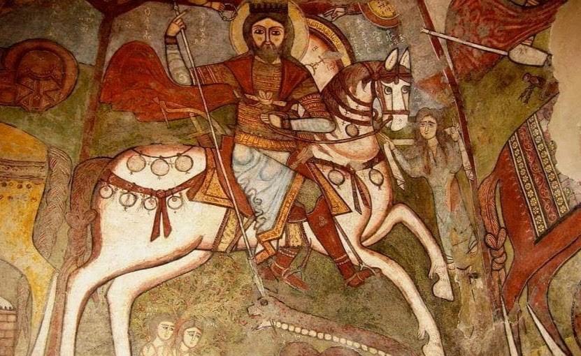 1 Tag nach St Antonius und St Paulus Klöster ab Makadi bay & Sahl Hasheesh