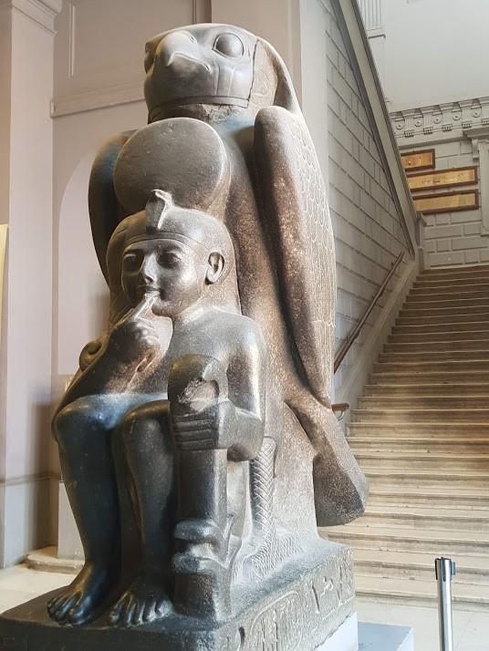 Ganztägiger Tour ins Ägyptische Museum und ins alte Kairo