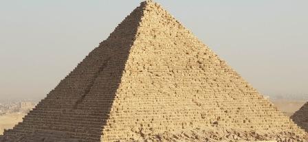 Tagesausflug nach Kairo ab Dahab mit dem Flugzeug