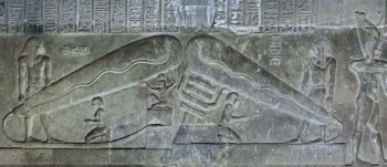 El Gouna: Tagestour nach Abydos und Dendera Tempeln