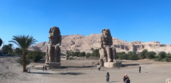 Soma bay & Safaga: Privater 2-Tages- Ausflug nach Luxor