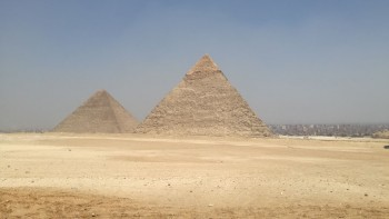 Landausflug nach Kairo ab Port Said Hafen