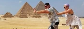 Tagesausflug nach Kairo ab Sharm El-Scheich mit dem Flugzeug