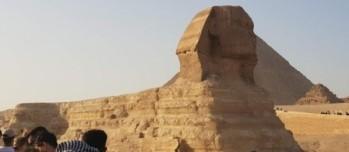 Privater 2 Tagesausflug  ab Taba nach Kairo mit dem Flugzeug