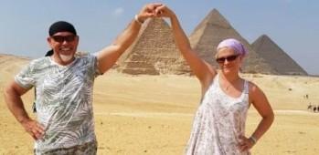Tagesausflug nach Kairo mit der Limousine