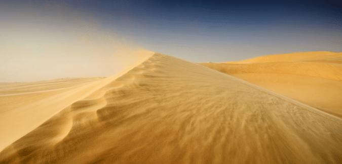Ägypten_Sehenswürdigkeiten_Dünen_Sandmeer_Siwa_Oase