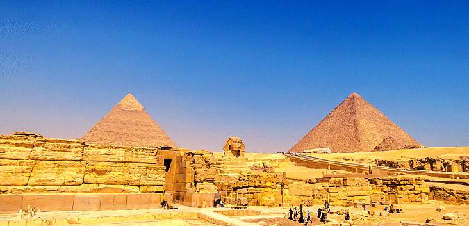 Ägypten_Sehenswürdigkeiten_das_Plateau_von_Gizeh